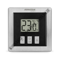 AURATON HEAT MONITOR SMART