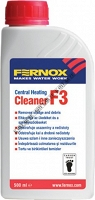 FERNOX CLEANER F3 500ml