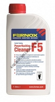 FERNOX CLEANER F5 POWERFLUSHING 1 litr