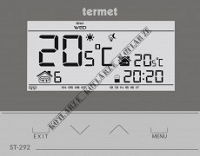 TERMET ST-292 REGULATOR TEMPERATURY [T9449110000]
